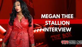 Megan Thee Stallion Feature Image