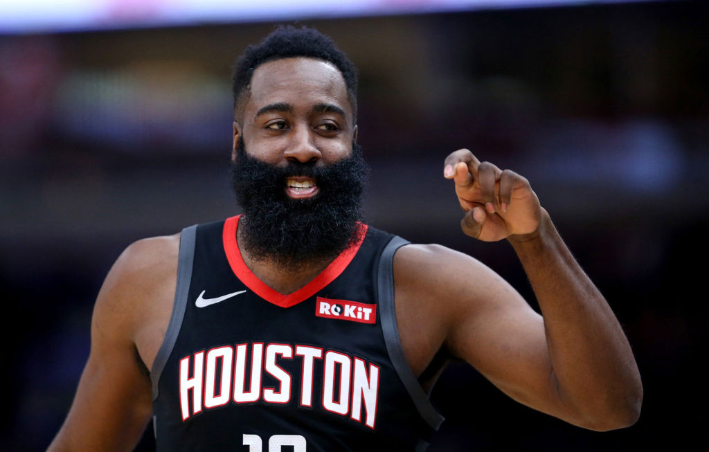 Sixers mum on draft preference as James Harden remains a trade possibility