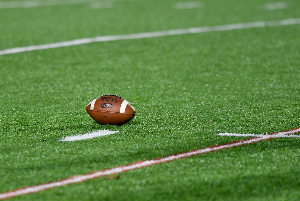 High School Football In Pennsylvania Wyomissing Area vs. Schuylkill Valley