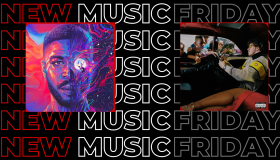 New Music Friday - Dec. 11