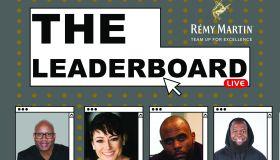 HOU Got Next Leaderboard Episode 3