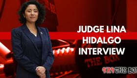 Judge Lina Hidalgo Thumbnail