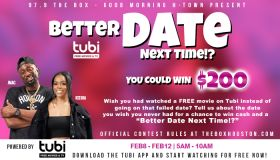 Better Date Next Time - GMHT Feature