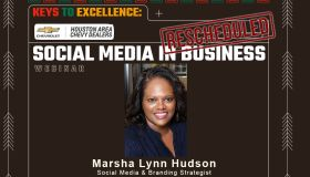 US Army Social Media In Business BHM Event