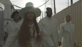 Erykah Badu & Tobe Nwigwe For Facebook Watch