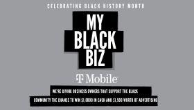 T-Mobile My Black Biz