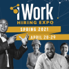 Workfaith Connection: iWork Spring 2021 Virtual Event