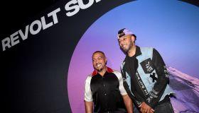 Revolt x AT&T Host Revolt 3-Day Summit In Atlanta – September 12