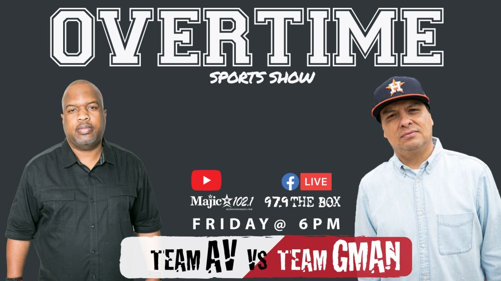 Overtime Sports Show