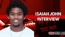 Isaiah John Thumbnail