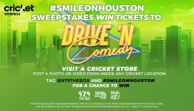 Cricket Wireless DNC Contest