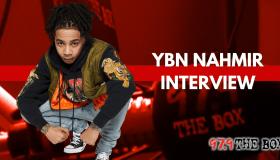 YBN Nahmir 2021 Feature