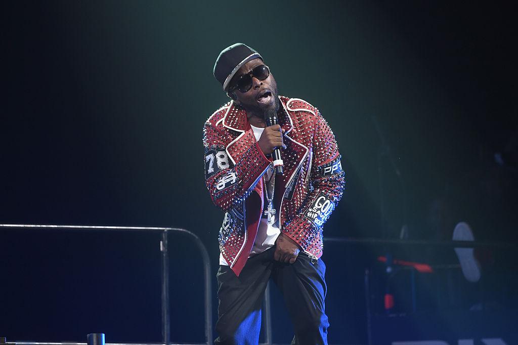 Former Bad Boy Rapper Black Rob Dead At 51