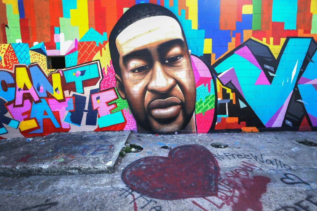 Police Killing Victim George Floyd's Old Houston Neighborhood