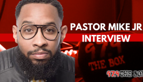 Pastor Mike Jr Feature Image