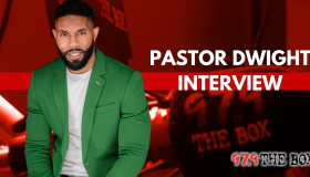 Pastor Dwight Feature Image