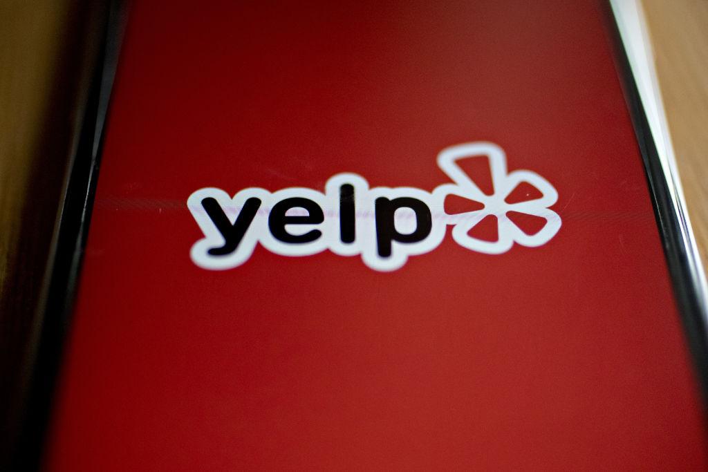 Yelp Inc. Application Ahead Of Earnings Figures