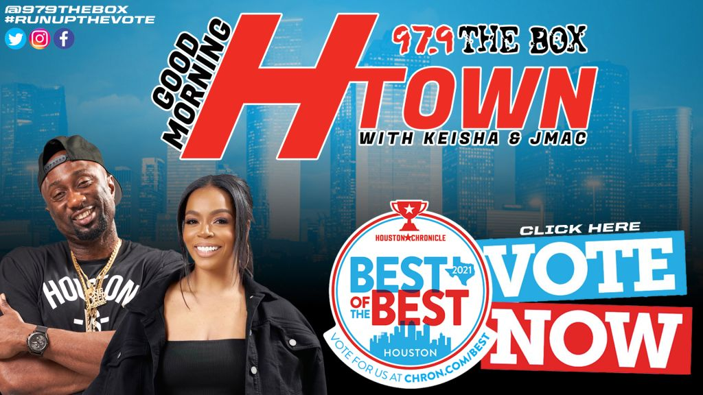 Good Morning H-Town Best Of The Best