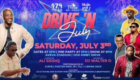 Drive N July Updated Rotator