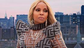 Mary J. Blige 'My Life' One Sheet