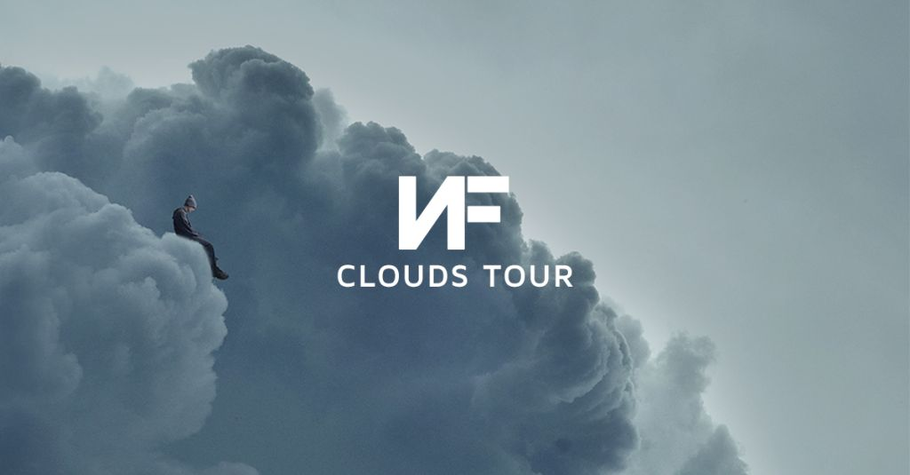 NF The Clouds Tour