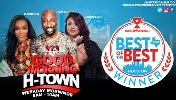 Good Morning H-Town Best Of The Best 2
