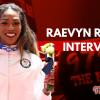 Raevyn Rogers DL