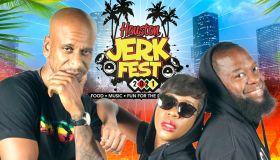 Houston Jerk Fest 2021