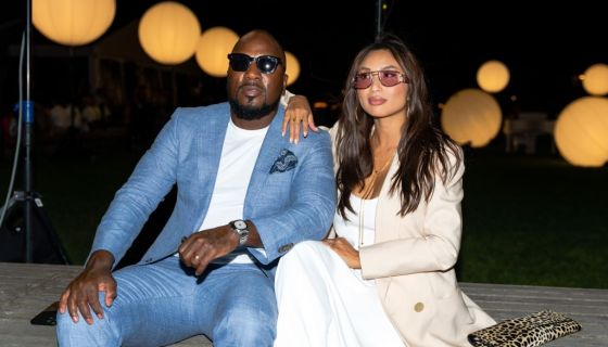 Jeannie Mai & Jeezy Expecting Their First Child Together