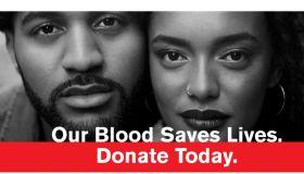 100 Black Men Blood Drive