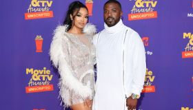 2021 MTV Movie & TV Awards: UNSCRIPTED - Arrivals