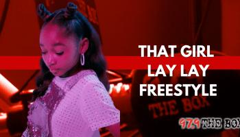 That Girl Lay Lay Thumbnail