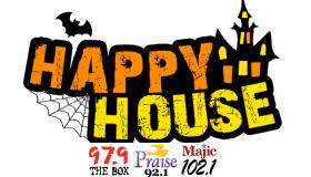 Happy House 2021 Logo