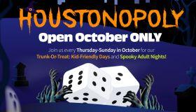 Houstonopoly October Event