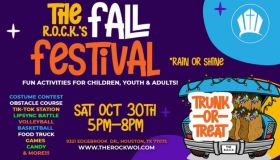 The R.O.C.K Fall Festival
