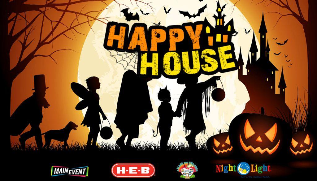 Happy House 2021 Graphic
